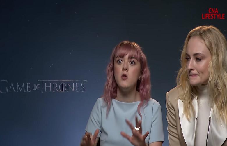 Οι δηλώσεις των πρωταγωνιστών του Game of Thrones μετά το τελευταίο γύρισμα