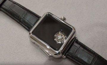 Ρολόι που δεν δείχνει την ώρα αλλά κοστίζει 300.000 ευρω; Κι όμως υπάρχει!