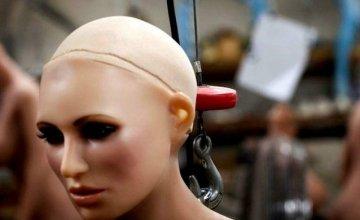 Sexbots: Πραγματικότητα και όχι επιστημονική φαντασία