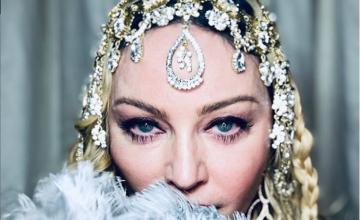 Είναι επίσημο: Η Μαντόνα ανακοίνωσε το νέο της άλμπουμ!