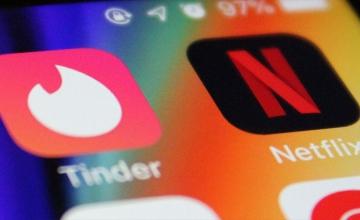 App Store: Το Tinder ξεπέρασε το Netflix σε κέρδη