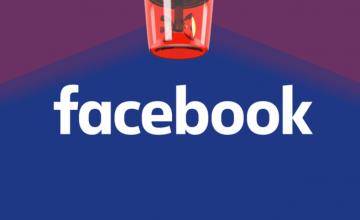 Το Facebook έσβησε και απαγόρευσε όσες ιστοσελίδες χαρακτηρίζει «βίαιες, ακροδεξιές και αντισημιτικές»