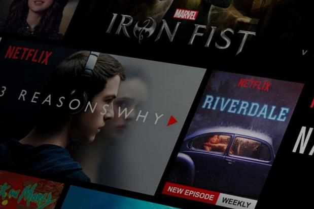Πλησιάζει τα 149 εκατ. συνδρομητές το Netflix