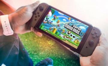 Άλμα 14% για τη μετοχή της Nintendo – Στην Κίνα «μπαίνει» η κονσόλα Switch