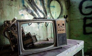Τηλεοπτικά σκουπίδια και η αποφυγή της παράνοιας