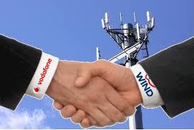 Κινητικότητα σε Vodafone, WIND και ΟΤΕ