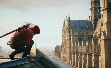 Κατεβάστε δωρεάν το παιχνίδι «Assassin΄s Creed Unity»!
