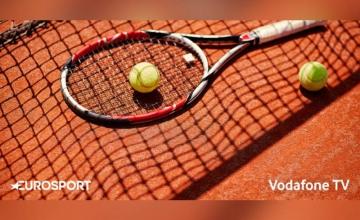 Το Vodafone TV σε στέλνει στο Roland- Garros για να ζήσεις από κοντά την μαγεία του παριζιάνικου τουρνουά τένις!