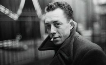 Albert Camus: Ο ασυμβίβαστος
