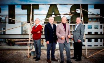 Οι Charms επιστρέφουν στη Σφίγγα – Όλες οι διάσημες  rock και rock n' roll επιτυχίες τους σε μία βραδιά