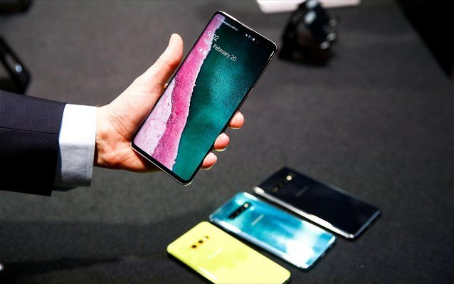 H Nότια Κορέα πρώτη στον κόσμο στην «κούρσα» του 5G