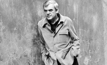 Milan Kundera: Ο λόγος που δεν δίνω συνεντεύξεις