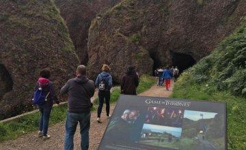Tο Game of Thrones «ανάστησε» τον τουρισμό στη Βόρεια Ιρλανδία