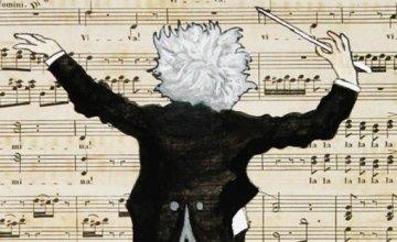 Διευθυντής Ορχήστρας δολοφονείται από την ράβδο του!