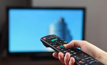 Προς μείωση ειδικού φόρου και για την περιφερειακή TV!