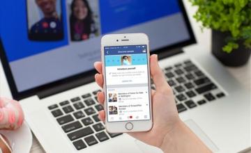 Το Facebook θέλει να «κυκλώσει» την Αφρική με δεδομένα