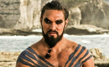 Game of Thrones: Αυτός είναι ο λόγος που ο Τζέισον Μομόα έγινε viral