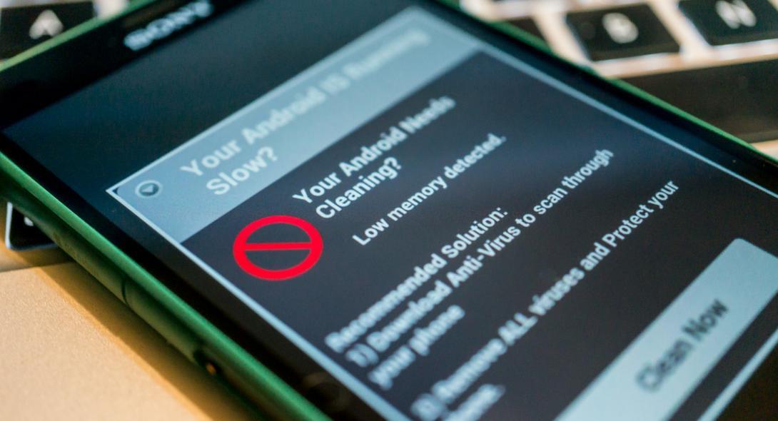 Κακόβουλο λογισμικό σε Android και iOS μπορεί να κλέψει τις φωτογραφίες και τους κωδικούς σας