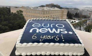Ανησυχεί η Ευρωπαϊκή Ένωση για το Euronews!