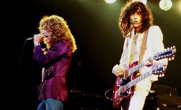 Οι Led Zeppelin γίνονται για πρώτη φορά ντοκιμαντέρ και διηγούνται οι ίδιοι την ιστορία τους