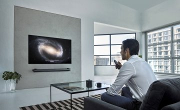 LG: προσφορά επέκτασης εγγύησης OLED