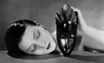 Μαν Ρέι: «Αποθεώνοντας την γυναικεία ομορφιά»