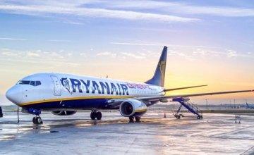 Επιστρέφει στην Καλαμάτα για τη θερινή σεζόν η Ryanair