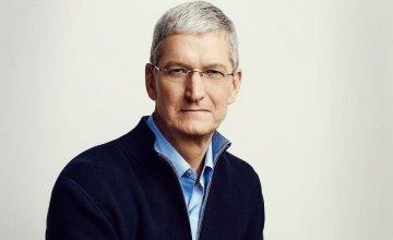 O Tim Cook πιστεύει ότι η Apple δεν είναι απλώς μία εταιρεία τεχνολογίας
