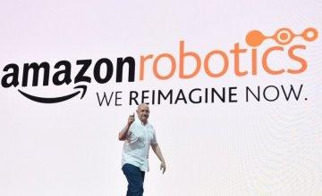 Η Amazon αντικαθιστά εργάτες με μηχανήματα που συσκευάζουν τις παραγγελίες της