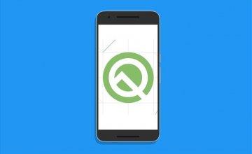 Έρχεται η δέκατη εκδοχή του λειτουργικού της Google, το Android Q