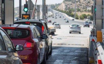 Χωρίς διόδια οι αυτοκινητόδρομοι της χώρας τις Κυριακές των εκλογών
