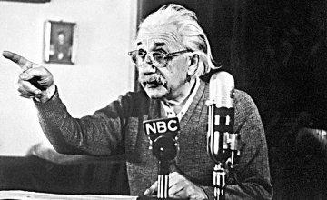 Επέτειος 100 χρόνων από την επιβεβαίωση της θεωρίας της σχετικότητας