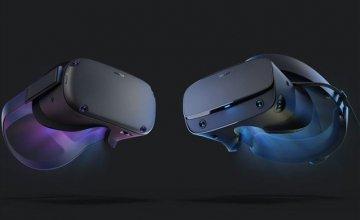 Τα νέα κράνη εικονικής πραγματικότητας του Facebook έτοιμα για κυκλοφορία
