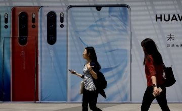 Παγκόσμια αναταραχή με την απόφαση της Google να μπλοκάρει την Huawei