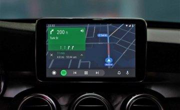 Η Google επενδύει στην αυτοκίνηση και το Android Auto αποκτά νέο σχεδιασμό