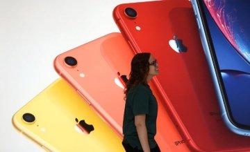 Εμπορικός πόλεμος: Και τα iPhone θύματα της κόντρας ΗΠΑ – Κίνας;