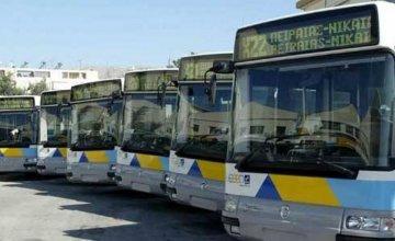 Στην τελική ευθεία η προμήθεια 750 νέων αστικών λεωφορείων