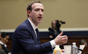 Facebook: Μέτοχοι ζητούν να αποχωρήσει ο Μαρκ Ζάκερμπεργκ από πρόεδρος