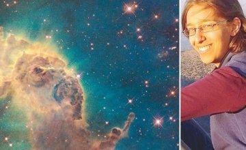 Ελληνίδα ερευνήτρια ανάμεσα στους 24 νέους υπότροφους της NASA
