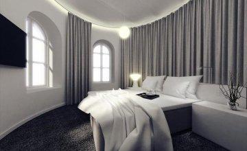 Θα μένατε σε ένα ξενοδοχείο που… αυτοκαθαρίζεται;