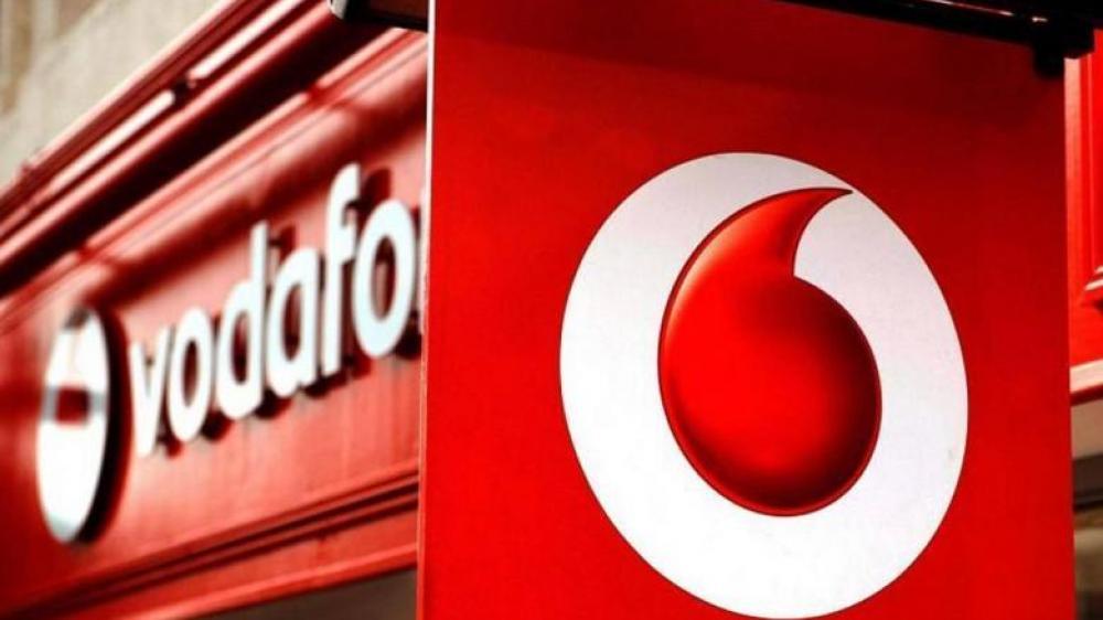 Σε τροχιά ανόδου η Vodafone