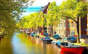 Τηλεπικοινωνιακό μπλακάουτ στην Ολλανδία