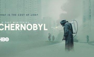 Chernobyl: Η σειρά που θα σας καθηλώσει αποκλειστικά στη Nova!