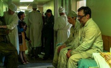 «Chernobyl»:  Η συγκλονιστική μίνι σειρά της HBO στη Nova!