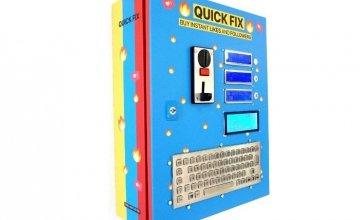 Quick Fix: Ένας αυτόματος πωλητής για likes και followers.