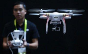 Ιαπωνία: Απαγορεύεται το πέταγμα drone σε «κατάσταση μέθης…»!