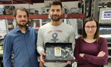 Ερευνητές του ΑΠΘ «έβαλαν τα γυαλιά» σε μεγάλες εταιρείες: Έφτιαξαν τη γρηγορότερη μνήμη RAM