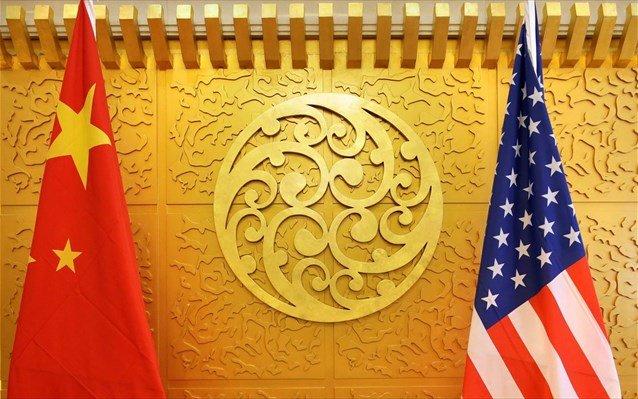Φόβοι για κλιμάκωση του εμπορικού πολέμου Κίνας-ΗΠΑ: Εξελίξεις σε σπάνιες γαίες και Huawei