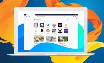 Τον Οκτώβριο έρχεται ο Mozilla Firefox Premium
