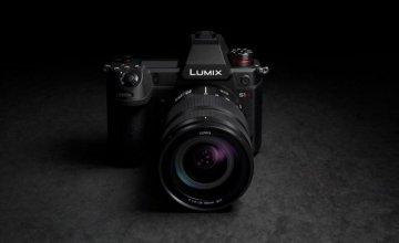 H Panasonic παρουσιάζει την κάμερα που τραβά βίντεο ποιότητας 6Κ